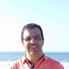 Profil korisnika Jorge Francisco