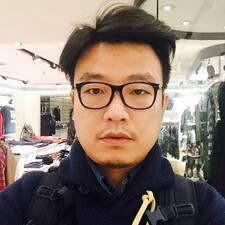Guiyuan Kullanıcı Profili