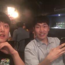 Nutzerprofil von Seok