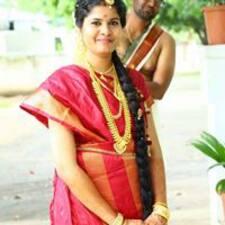 Jayasree felhasználói profilja