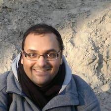 Anand - Profil Użytkownika