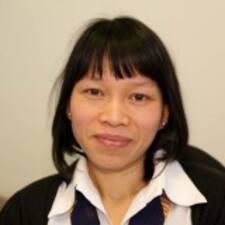 Profil utilisateur de Tien