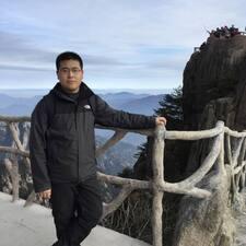 Congjian User Profile