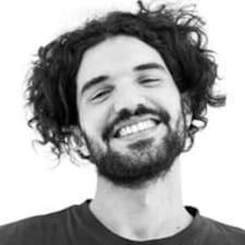 Profil utilisateur de Rio Solare