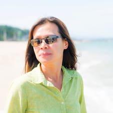 Yeonjoo Brugerprofil