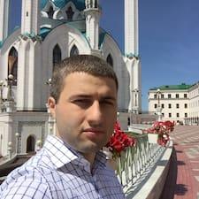 Profil korisnika Rustam