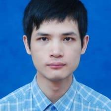 Profil utilisateur de Yuechuan