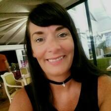 Vicky Brukerprofil