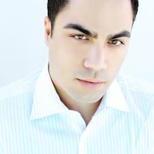 Ramzi User Profile