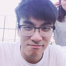 Nutzerprofil von Chun Hung