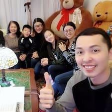 Profil utilisateur de 森林-書瑋