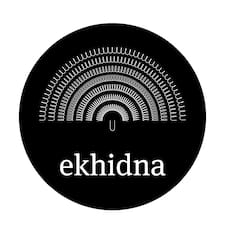 Ekhidnaさんのプロフィール