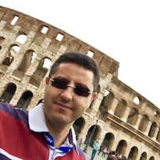 Profil utilisateur de Yamen