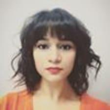 Ambika User Profile