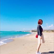 Profil utilisateur de 昕瑜