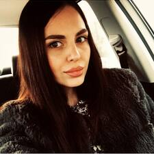 Lorela Brugerprofil