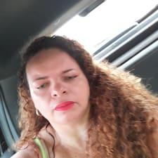 Profilo utente di Ana Tereza Oliveira