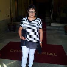 Profil utilisateur de Marisol