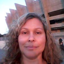 Nutzerprofil von Mônica