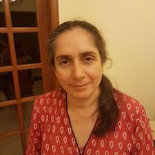 Profil utilisateur de Aaila