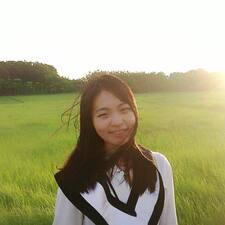 Profil utilisateur de Chun-Yi