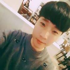 Je Hwan User Profile