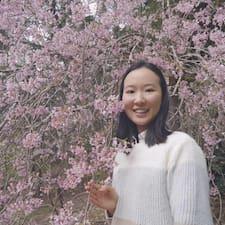 Профиль пользователя Xueyuan