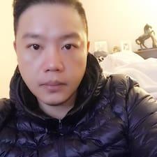 Nutzerprofil von TianBo