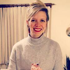 Profil Pengguna Meredith