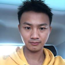 罗键 User Profile