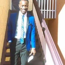 Ifeoluwaさんのプロフィール