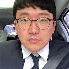 Profil utilisateur de Geonwoo
