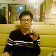 Zhang Brukerprofil