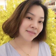 Qiwen User Profile