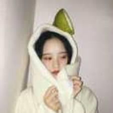 Profil utilisateur de 杨琴