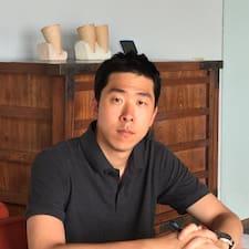 Profil korisnika Woochul