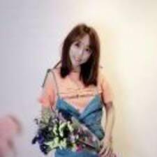 乾琳 User Profile