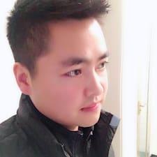 旌良 felhasználói profilja