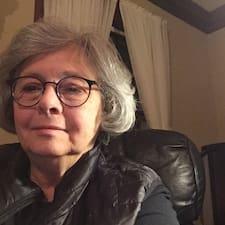 Mary Joyce User Profile