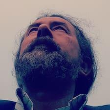 Nutzerprofil von Ramón Hector