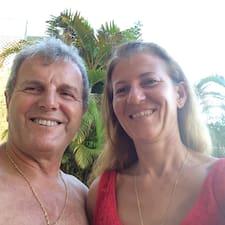 Beatrice & Michel Kullanıcı Profili