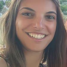 Profil korisnika Cécilia