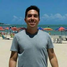 โพรไฟล์ผู้ใช้ Ramiro