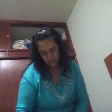 Leticia User Profile