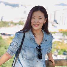 Profil Pengguna Jung Eun