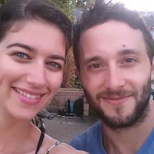 โพรไฟล์ผู้ใช้ Thibaut & Nicole