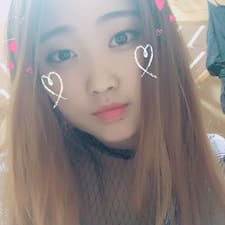 Profil korisnika 建瑤