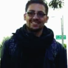 Profil utilisateur de John Estiven