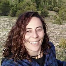 Aranzazu User Profile