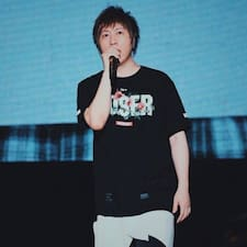 Profil utilisateur de 真铭